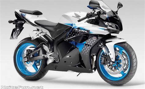 Honda Cbr600rr 2009 600cc Supersport Class Motorcycle