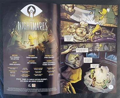 Nightmares Goodies Grenier Aux Gamalive Bougie