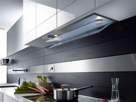 stylish hoods modern kitchens dream