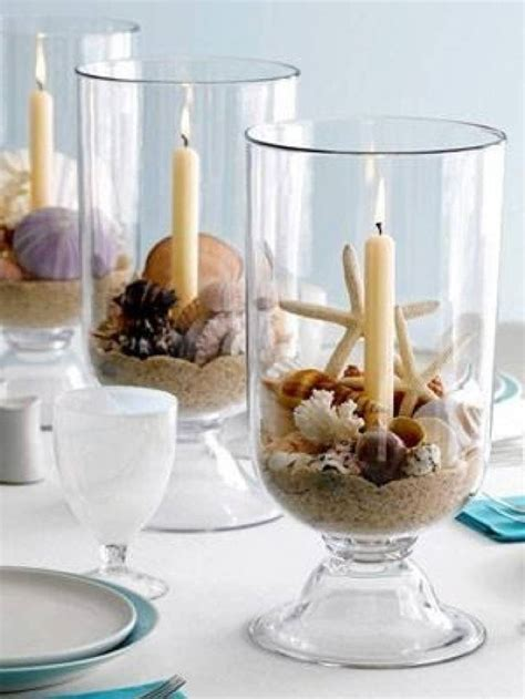 Decorating Ideas Glass Candle Holders by Glass Candle Holders Home Lighting Design Ideas