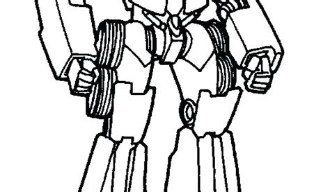 Transformers Coloring Pages Printable - Sanfranciscolife