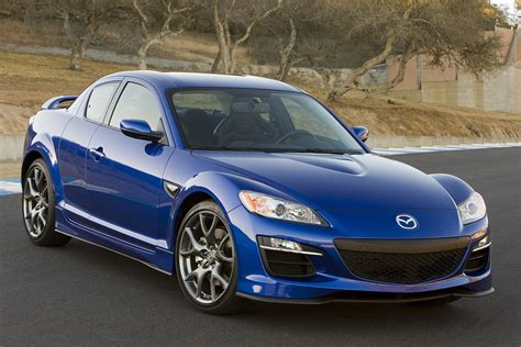 2009 Sports Car by Mazda Rx 8 For Sale Buy Used Cheap Pre Owned Mazda Cars