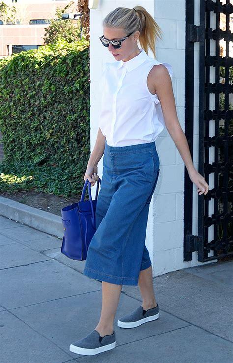 gwyneth paltrow   celine luggage tote purseblog