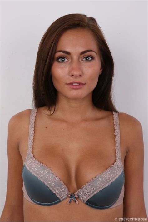 Super Hot Czech Girl Czech Casting
