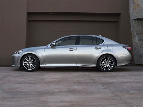Lexus Gs Picture by 2016 Lexus Gs 200t Price Photos Reviews Features