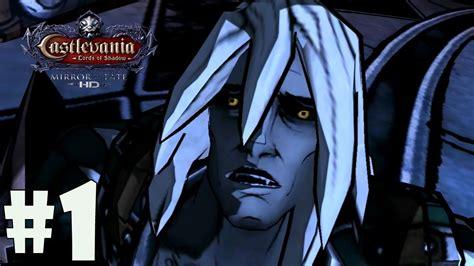 Castlevania Lords Of Shadows Mirror Of Fate Hd Acto 2