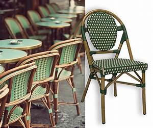 Chaise Terrasse Restaurant : mobilier pour terrasses de restaurants de bars d h tels ~ Teatrodelosmanantiales.com Idées de Décoration
