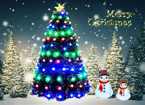 Animated Merry Wallpaper - animated wallpapers make your desktop beautiful