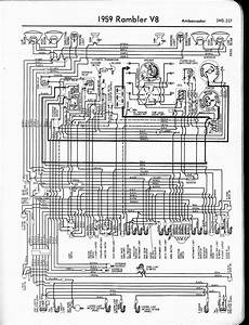 1968 Amc Javelin Wiring Diagram