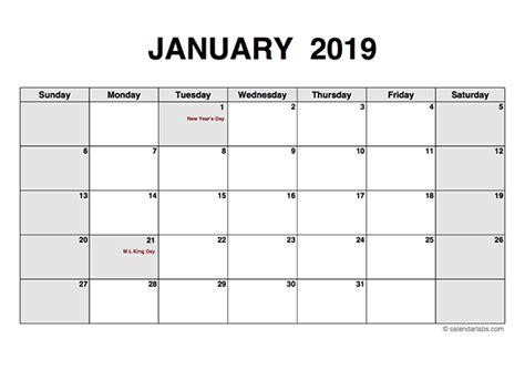 monthly calendar   printable templates