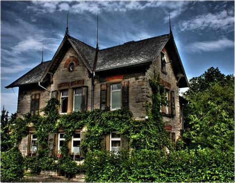 Das Alte Haus Von Rocky Docky Foto & Bild Bearbeitungs
