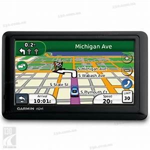 Garmin Nuvi 1410 — GPS Navigation (maps NavLux) with Bluetooth
