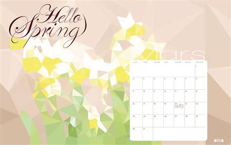 cuisine hello calendrier mars 2015 hello printable papier