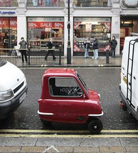 Smallest Car Price by World S Smallest Car Unveiled Metro News