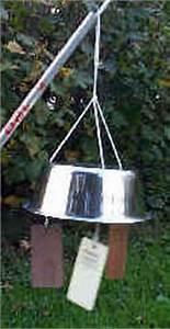 Fabriquer Un Carillon : carillons m talliques ~ Melissatoandfro.com Idées de Décoration