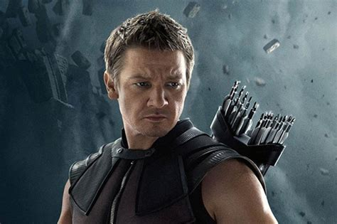 Hawkeye Actor Jeremy Renner Wanted Killed Off