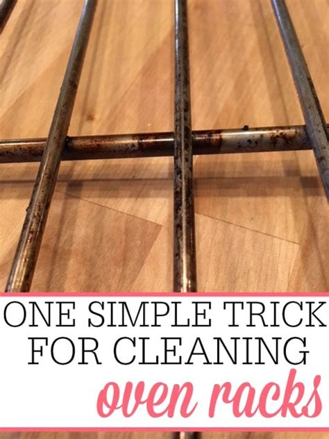 how to clean oven racks easily clean oven racks easily cosmecol