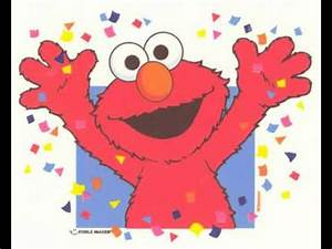 Happy Birthday Elmo The Spring Mount 6 Pack The Spring ...