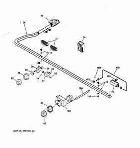 assembly view for manifold controls zgu48n6dd1ss With manifold switch assembly diagram parts list for model b09j50020