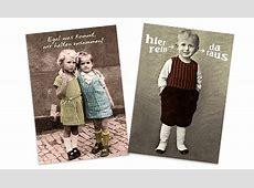 Paloma, Grußkarten und Postkarten für Menschen mit Humor