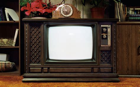 What's In Your Tv? Ontario Man Reunited With $100k Left