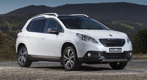 peugeot  pricing  specifications  caradvice