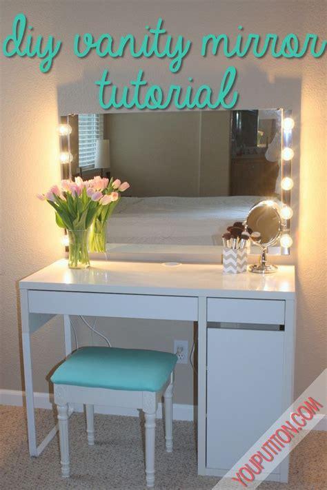 bedroom glamorous corner makeup vanity  give