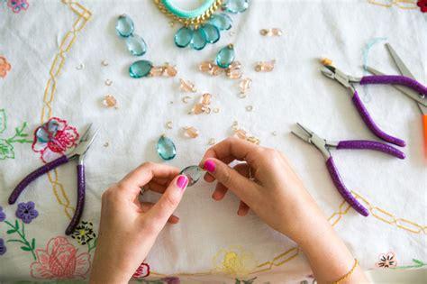 Jewellery Designing: 3 Easy Handmade jewellery making