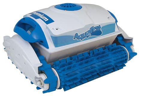 Aquafirst Robotic Pool Cleaner