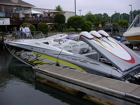 Baja Boat Dealers by Baja Run Boats Where Are They Now Page 5