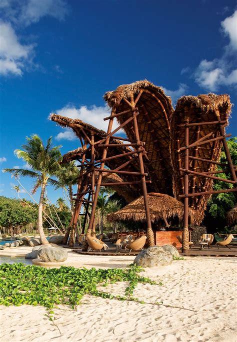 Dietrich Mateschitzs Laucala Island Resort By Lynne Hunt