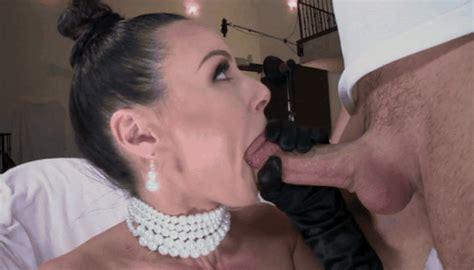 Kendra Lust Imitates Kim Parody Porn 18 Pics