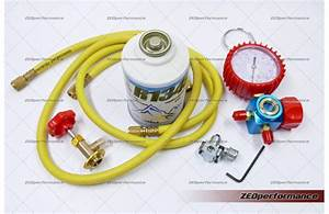 Kit Recharge Clim R134 : r134a diy fridge refrigerator top up kit ~ Gottalentnigeria.com Avis de Voitures