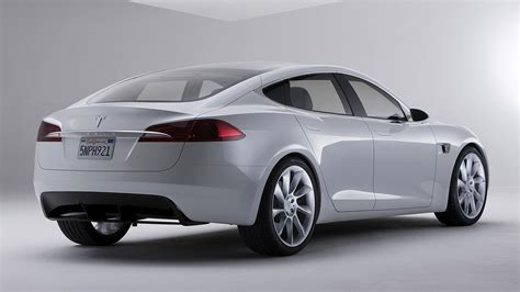 tesla model  concept wallpapers  hd images