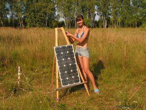 Солнечная батарея своими руками дорогая игрушка или реальная возможность сэкономить? . Недвижимость и строительство