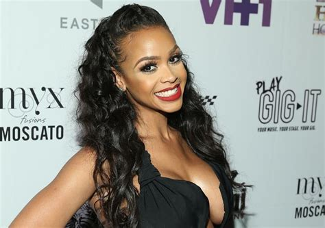 love hip hop hollywood star masika kalysha slams