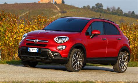 Fiat Awd by 2016 Fiat 500x Cross Awd 32
