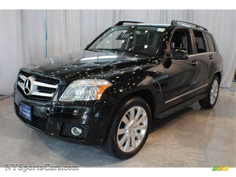 Transferring up a league doesn't at all times bring success. 2010 Mercedes-Benz GLK 350 4Matic in Black photo #16 - 294341 | NYSportsCars.com - Cars for sale ...