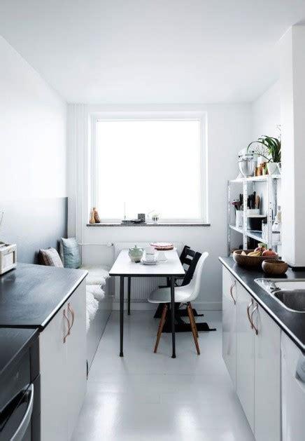 Kleine Schmale Küche by Schmale Esstische Wohnideen Einrichten