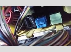 2001 X5 engine bay fuse box Xoutpostcom