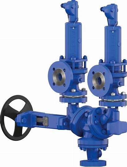 Valve Change Type Leser Compact Availability Safety