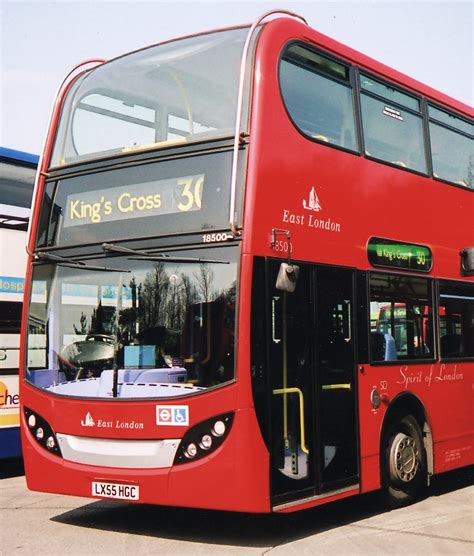 buses  london wikipedia