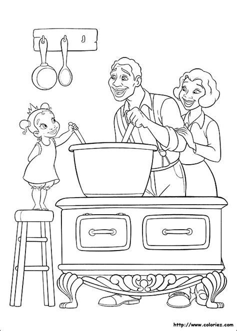 dessin evier cuisine coloriage coloriage de à la cuisine