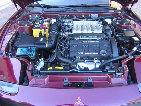 how does a cars engine work 1991 mitsubishi galant transmission control 1991 mitsubishi 3000gt sl coupe 66175