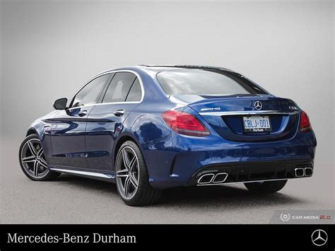 Here is the new 2020 mercedes c63 amg coupe. New 2020 Mercedes-Benz C63 S AMG Sedan 4-Door Sedan in Whitby #L74712 | Mercedes-Benz Durham