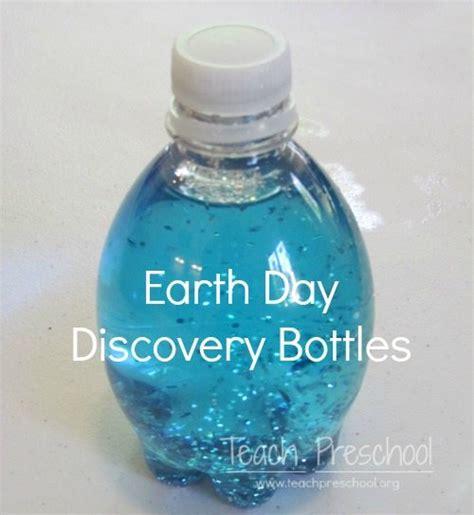 earth day discovery bottles teach preschool 261 | Earth Day Discovery Bottle by Teach Preschool