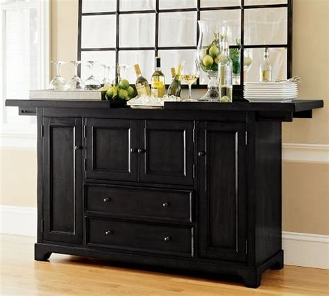 pottery barn kitchen cabinets 21 best stand alone bar ideas images on 4375