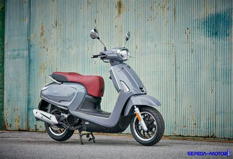 Like 150i Image by Kymco Like 150i Info Sepeda Motor