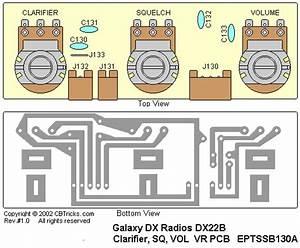 Galaxy Radios Dx22b Service Manual