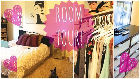 Room Tour Delphinexoxo101 ♡ Youtube